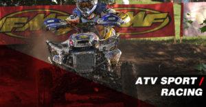 ATV-SPORT RACING