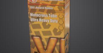 Super Heavy Duty Tube
