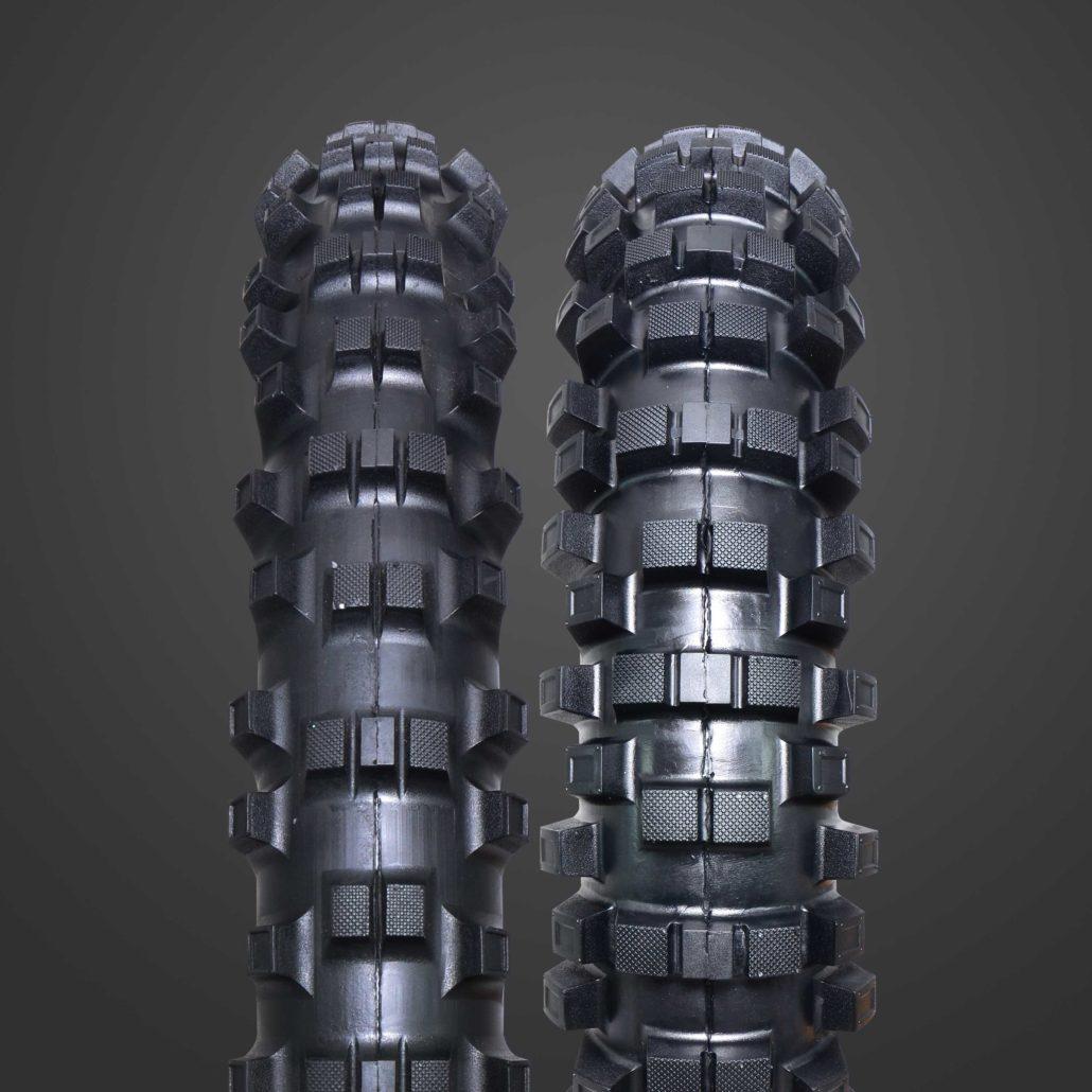 Vee Rubber M14017 Tire