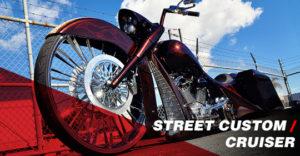 street-custom-cruiser