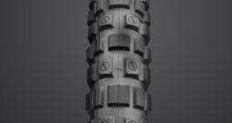 VRM 401 V GRIP ADVENTURE TIRE